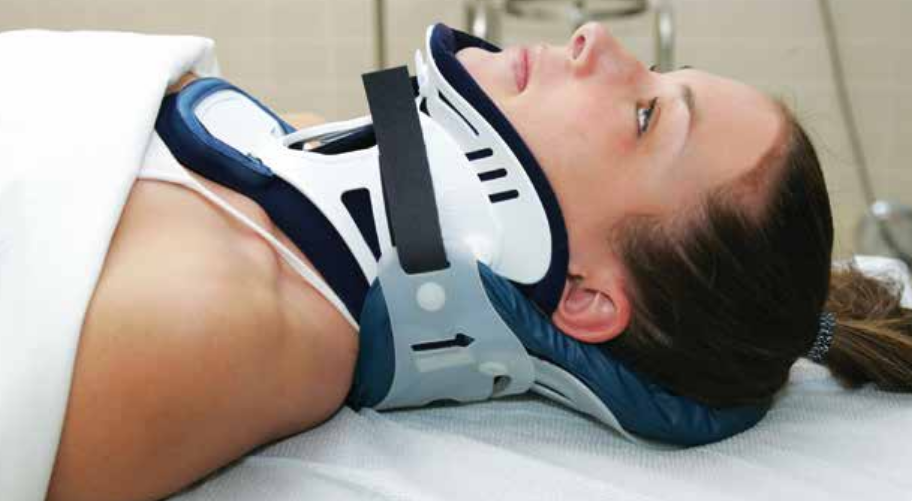 back and spinal orthosis
