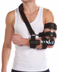 Innovator X® Post-Op Elbow Brace