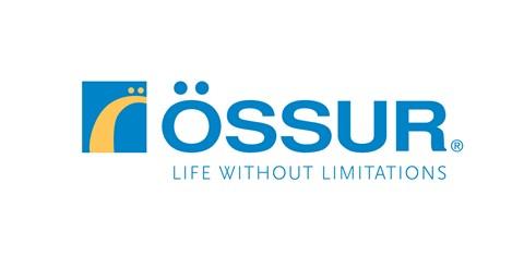 Ossur_Logo_2014_tagline