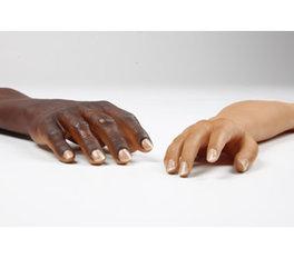 Skin Natural Gloves