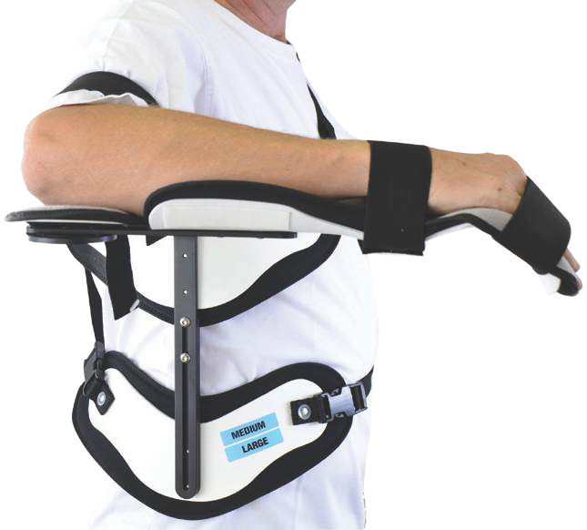 Arm Abduction Splint