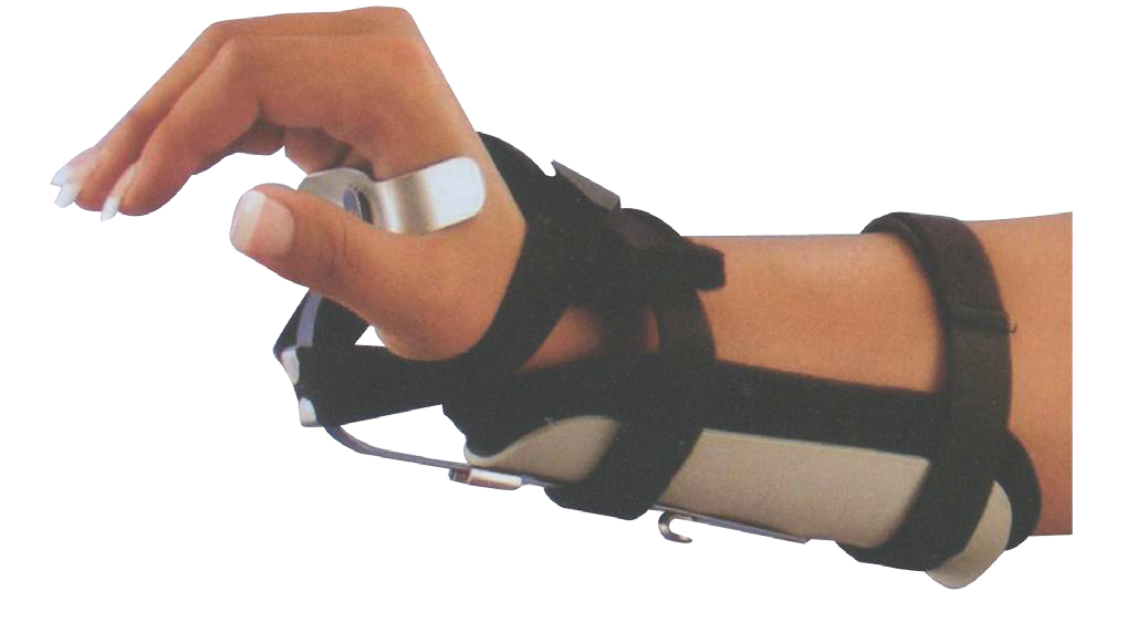 Bunnel Hand Splint Nr1
