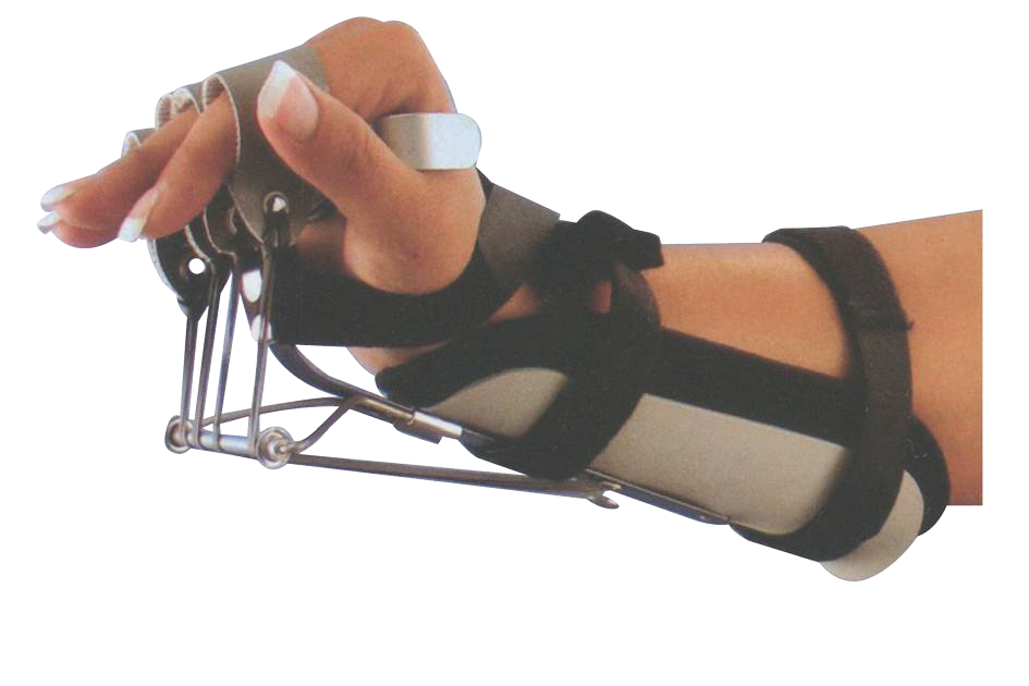 Bunnel Splint Nr1A