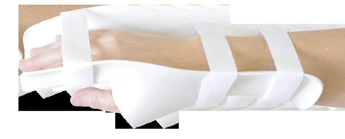 Resting Hand Splint