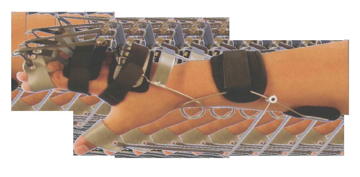 Bunnel Hand Splint Nr13B