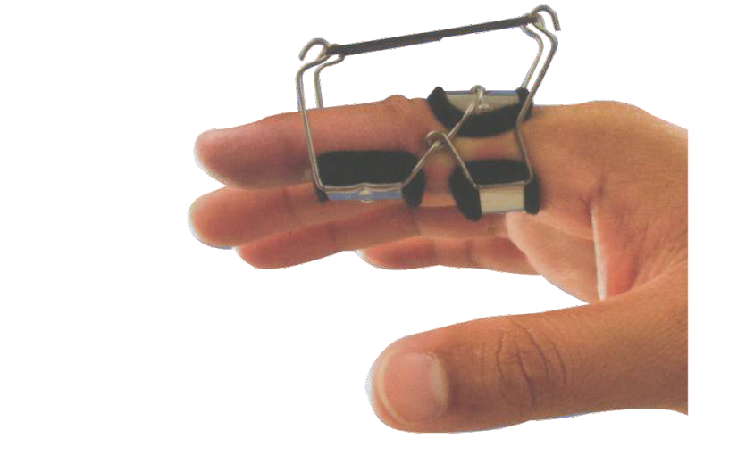 Bunnel Hand Splint Nr11A