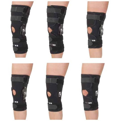 Rebound® Knee Brace