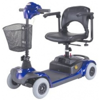 SATURN MICRO SCOOTER HS-125