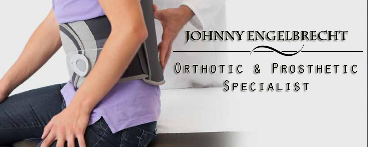 JDE Orthotist and Prosthetist