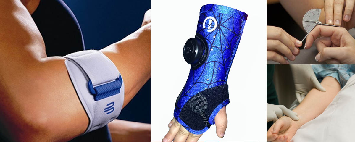 Upper Extremity Orthosis