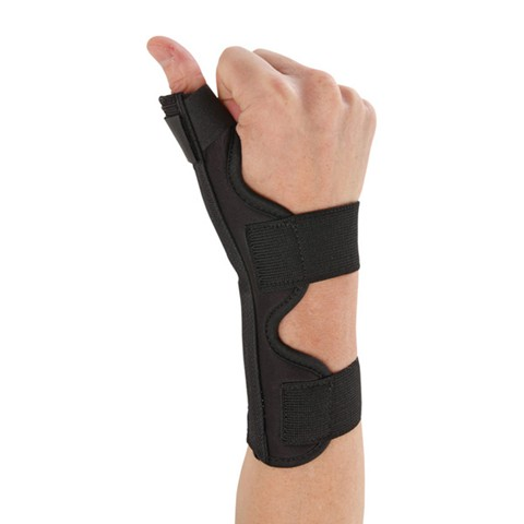 Universal Thumb Splint