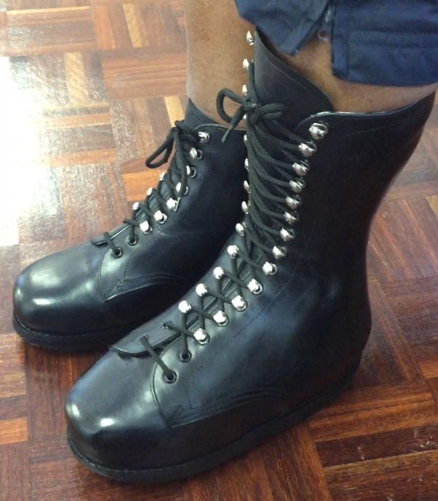 Foot Orthosis